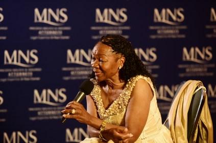 Letta Mbuli