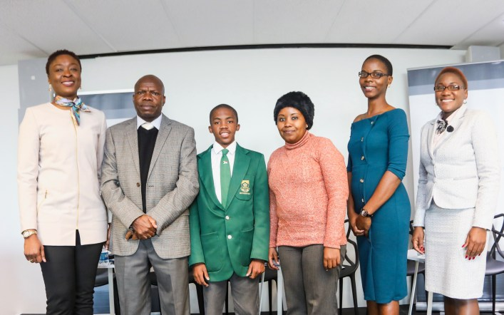 NESTLÉ NESPRAY Multiplies Learners Potential with Annual Mathematics Challenge