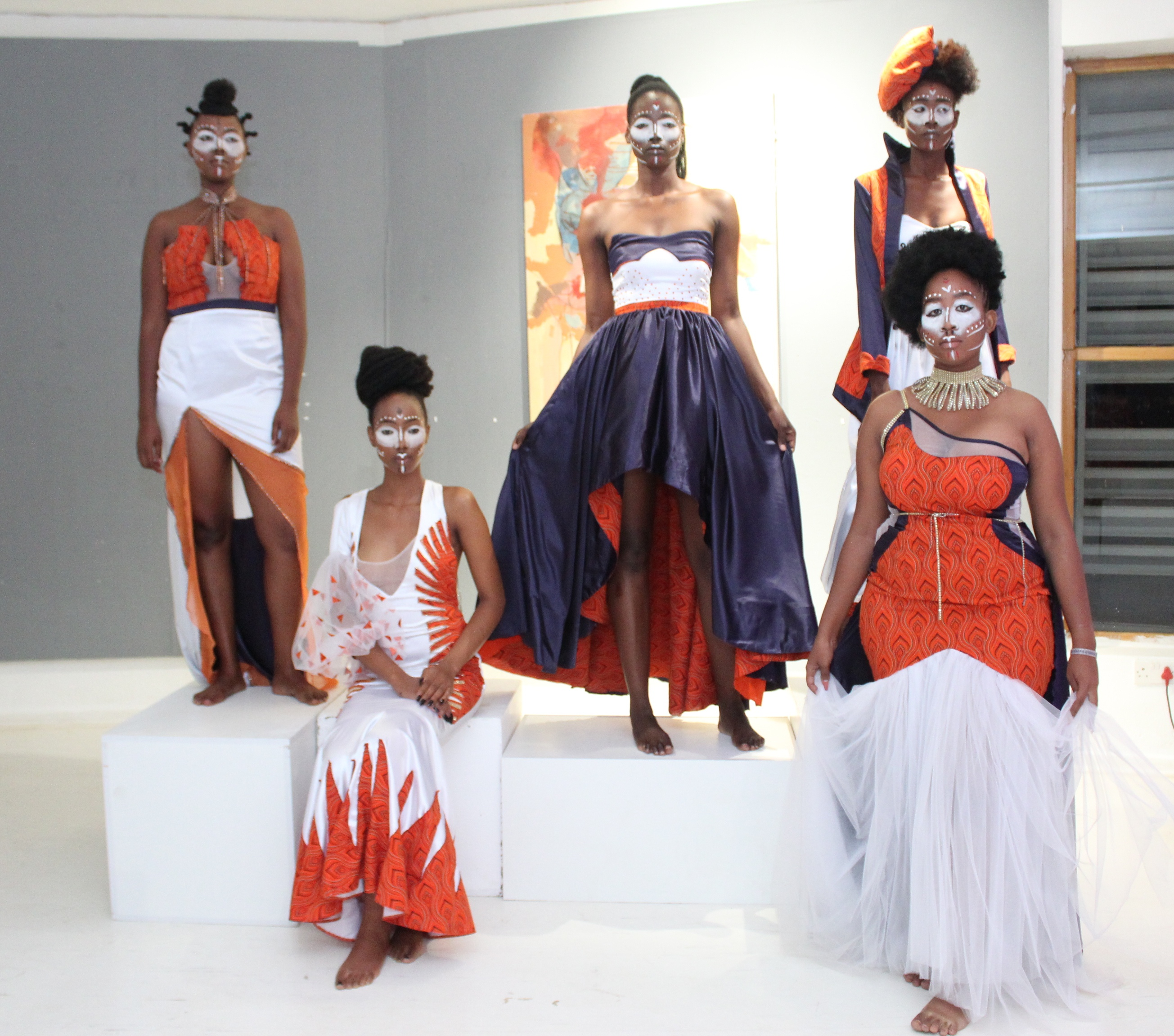 FASHION WITHOUT BORDERS RETURNS TO SOUTH AFRICA