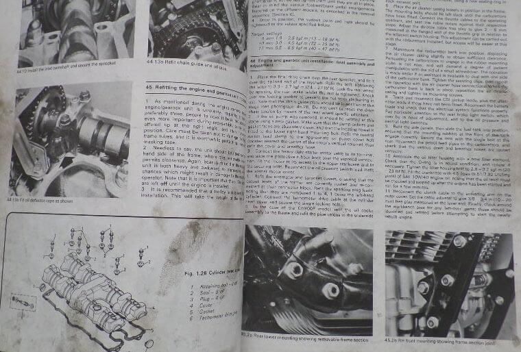 workshop-manual