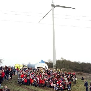 Un vent de citoyenneté souffle sur Nivelles !