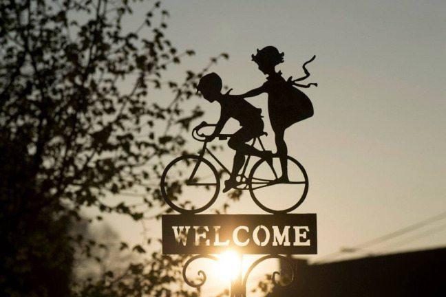 Le vélo, pour faire sauter les bouchons du BW ?