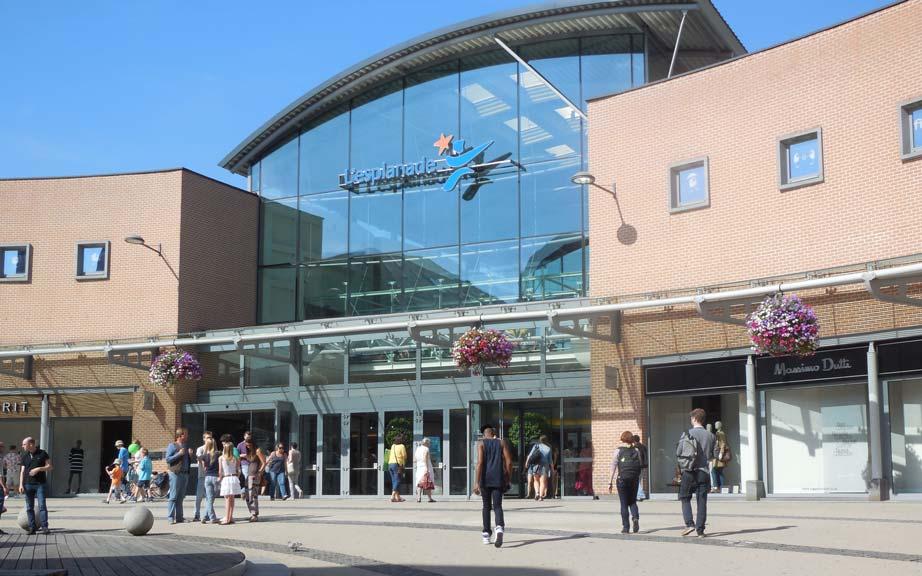 Extension du centre commercial d'Ottignies-Louvain-La-Neuve : les citoyens se sont exprimés. Une victoire de la démocratie et un défi à relever