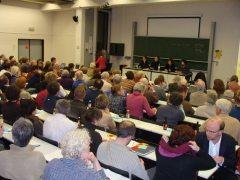 La liste Ecolo Brabant wallon pour les élections régionales est adoptée !