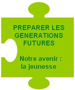 Elections 2009 : fiche enseignement, jeunesse et petite enfance