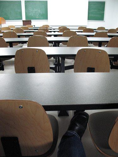 Nouvelle école en BW : un débat à mener dans la sérénité