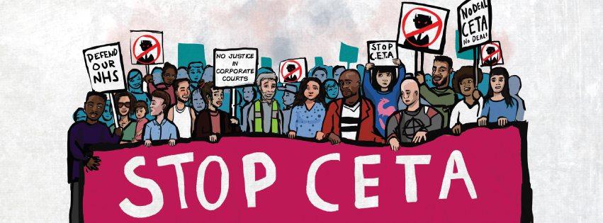 CETA : où en est-on ?
