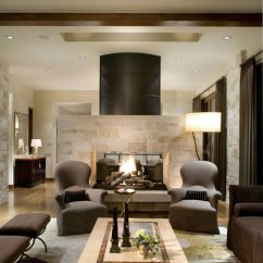 Contemporary Living Rooms With Fireplaces Simple Interior Design For Small Room In India Luxury