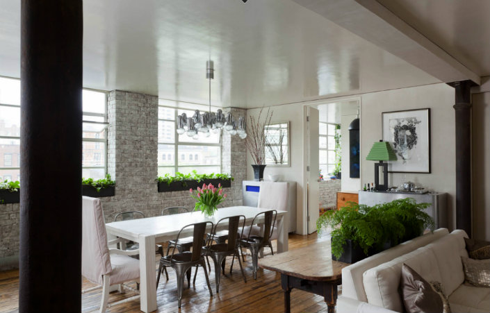 6 Timeless Loft Dining Chairs A 2015 Home Decor Trend