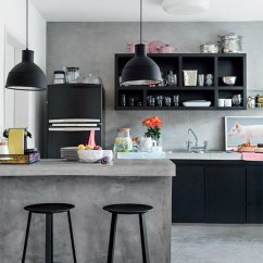 Modern Kitchen Stools Sink With Cabinet 8 Ideas For Kitchens 6
