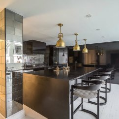 Modern Kitchen Stools Delta Victorian Faucet 8 Ideas For Kitchens 7