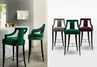 Best Counter Stools for Hospitality Design