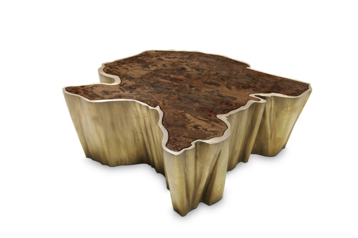 Top 5 Wood Coffee Table For Small Rooms