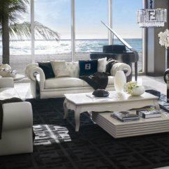 Contemporary Living Room Ideas Window Coverings How To Get A Look Top 5 Sets