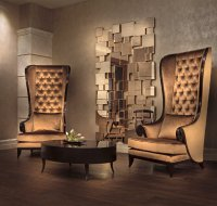 TOP 5 contemporary living room sets