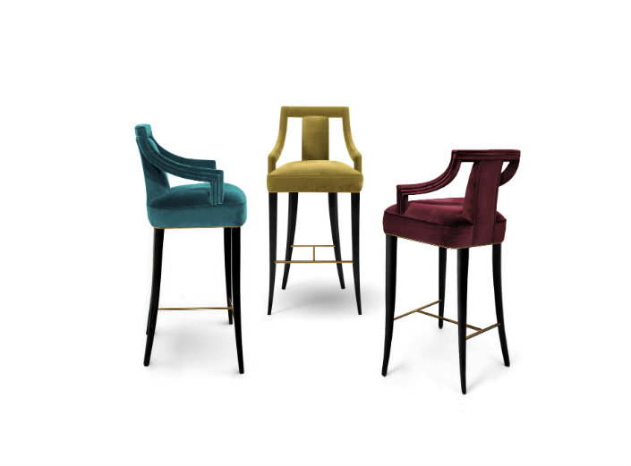 stool chair in malay office chairs uk new collection by brabbu : modern bar for hospitality