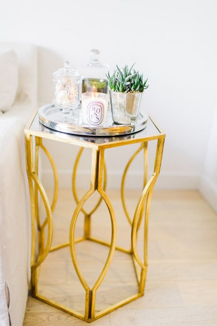 living room side table furniture sets kansas city 7 charming glass tables for a modern