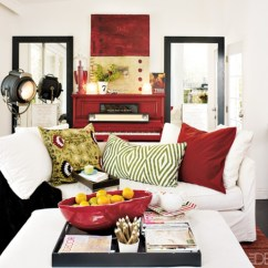 Elle Decor Best Living Rooms French Country Room Chairs Modern Home Projects By
