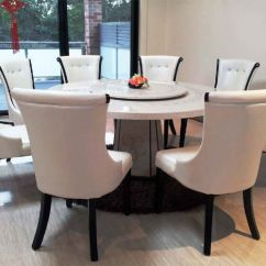 Modern Kitchen Table White Islands 5 Marble Dining Tables You Will Covet