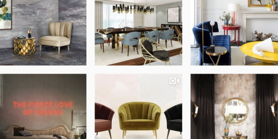 10 Must Follow Instagram Accounts For The Best Interior Design Tips 10 Must Follow Instagram