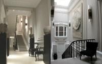 Top 100 UK Famous Interior Designers - Carter Tyberghein