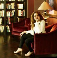 Top 100 UK Famous Interior Designers | Janine Stone