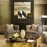Widescreen Interior Home Design Trends Of Mobile Hd Decorating With Metallics