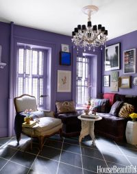 Living room colors : bring a feeling of nature into it