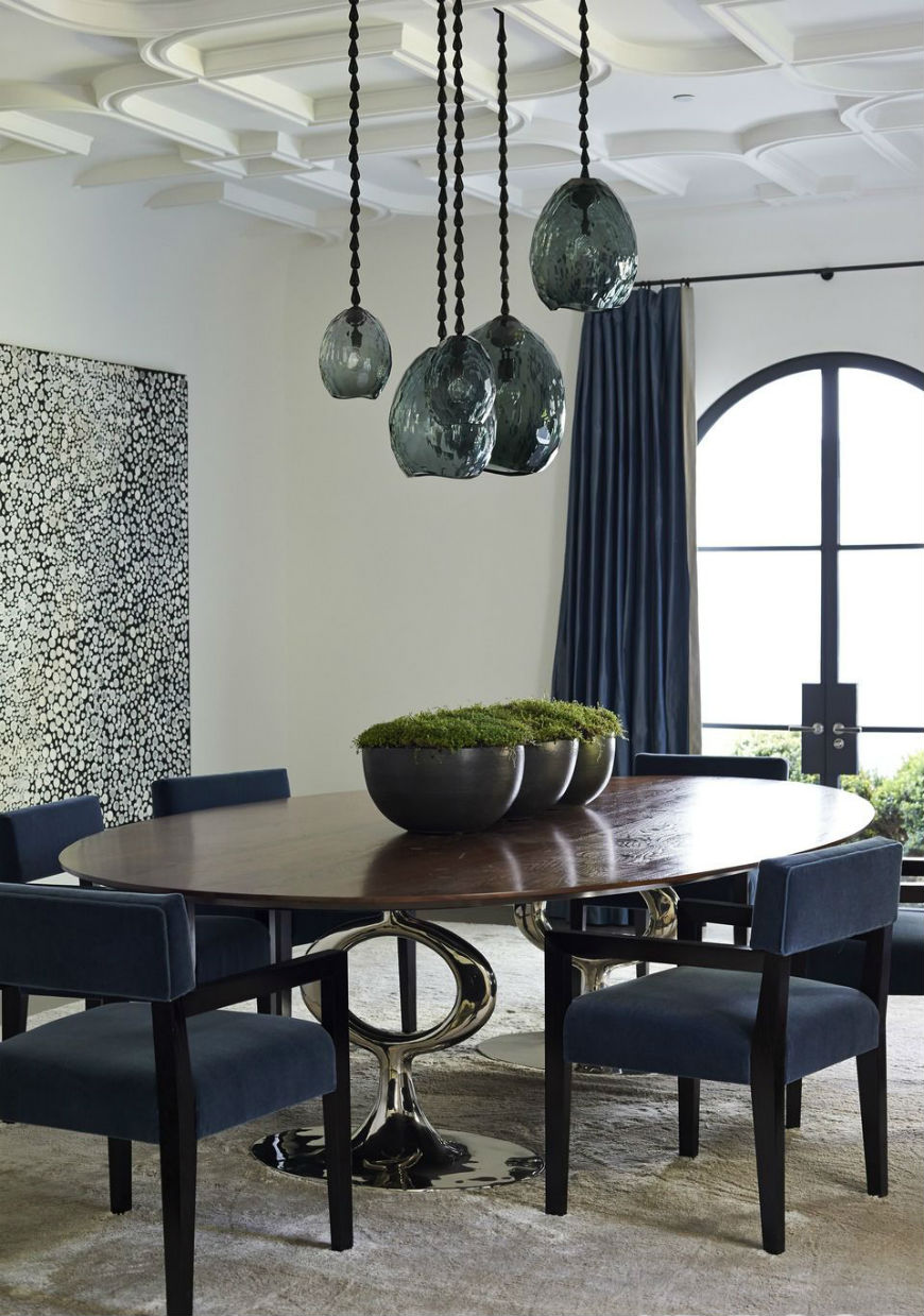 10 modern dining room decorating ideas