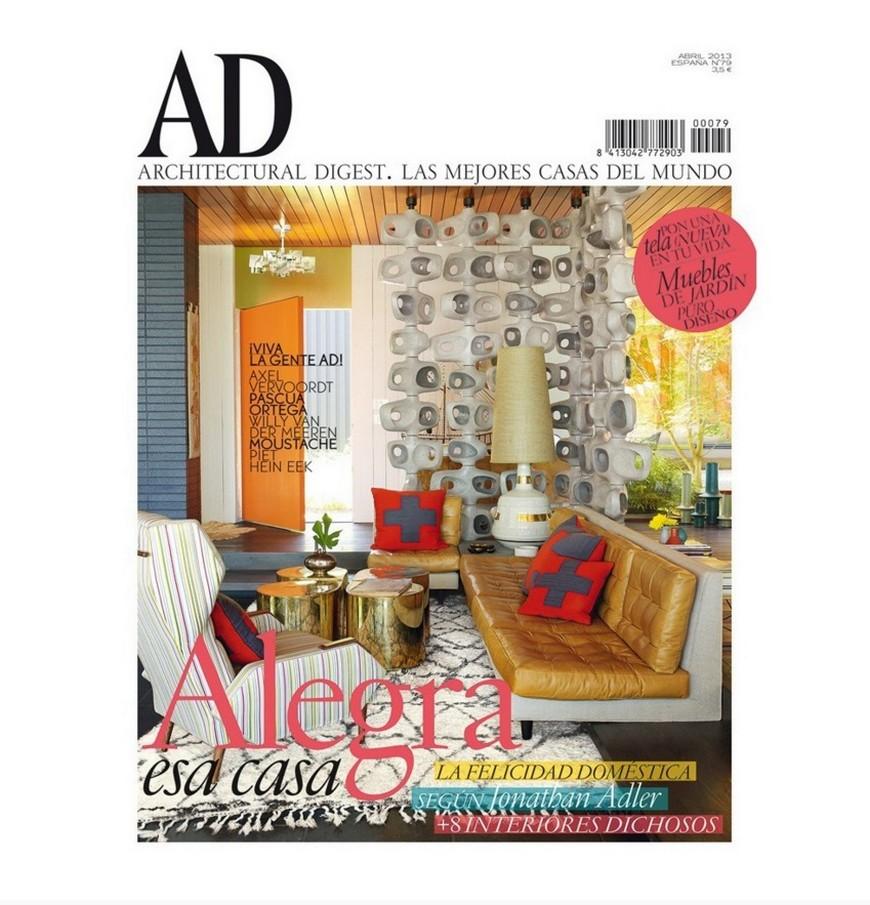 European Interior Design Magazines