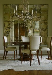 Interior Design Tips: How to Decorate With a Mirror?
