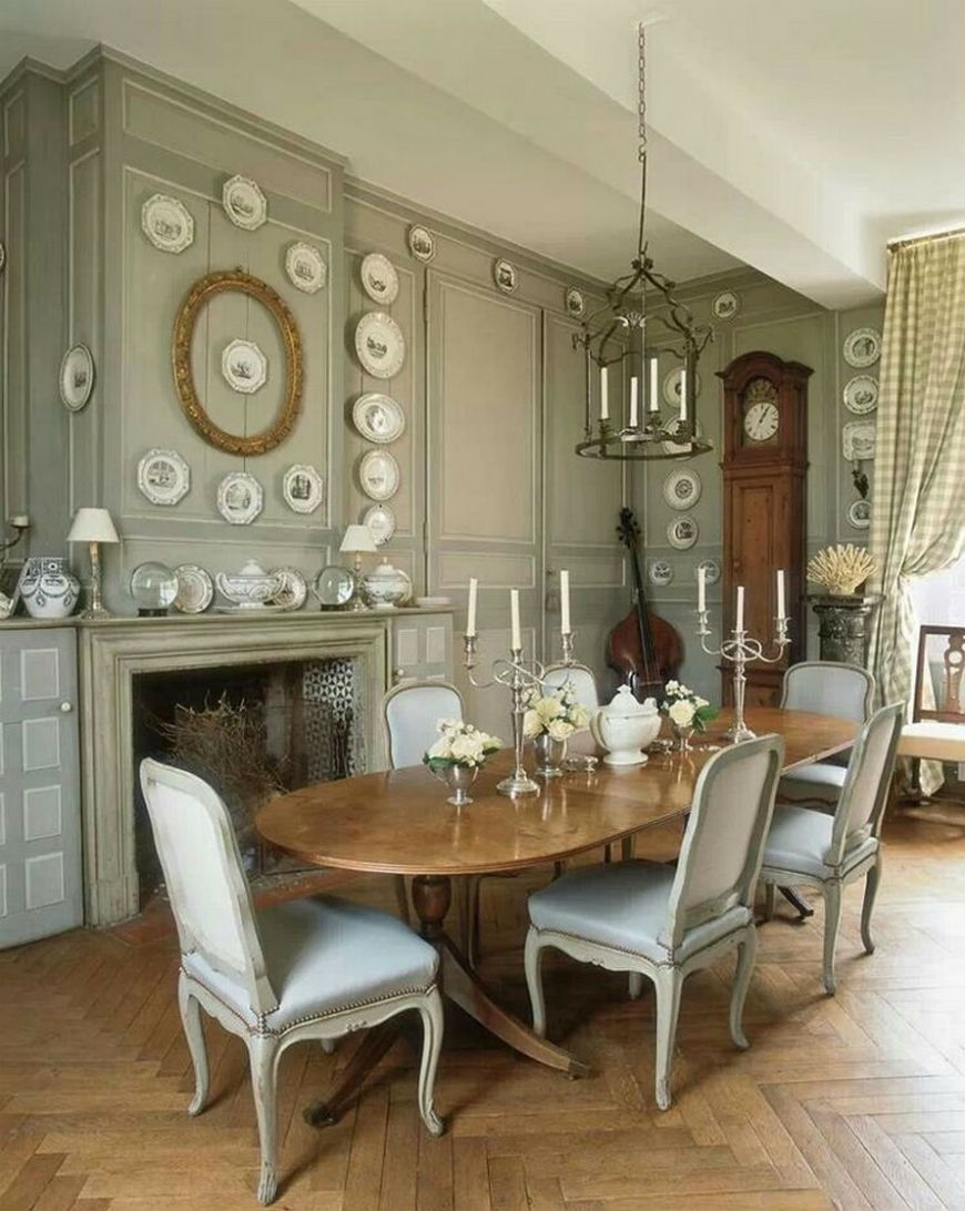 Top Designers Show Their Best Dining Rooms Ideas