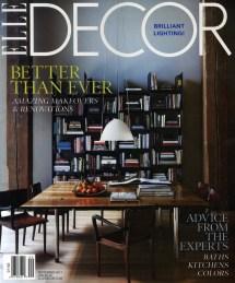 Top Interior Design Magazines