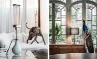 Interior Design Tips: Lighting Design by LZARO ROSA-VIOLN