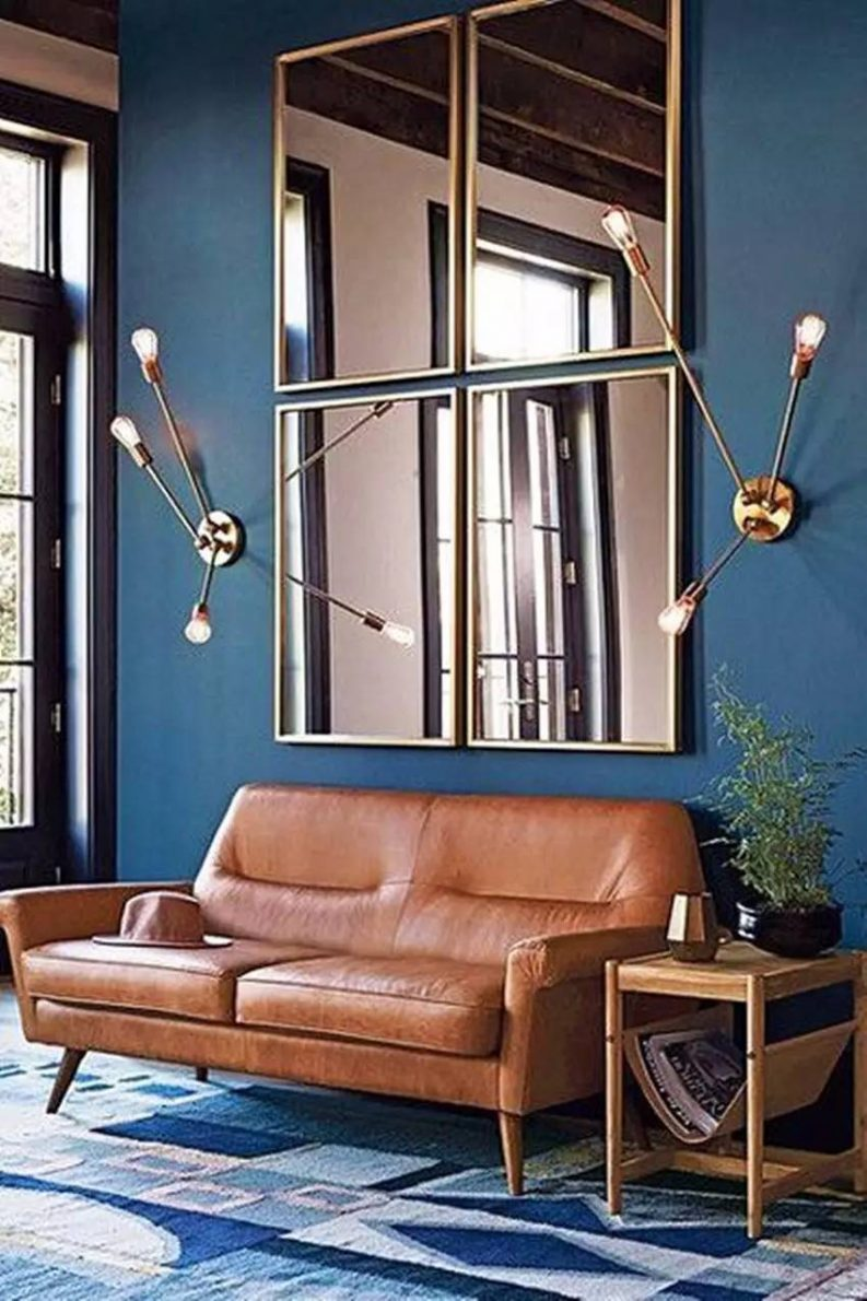 mirror for living room wall corner stands 10 magical mirrors to boost any interior design