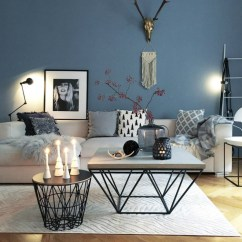 Living Room Coffee Table Decorations Small Loveseats For 5 Decoration Tips On How To Style Modern Center Tables End