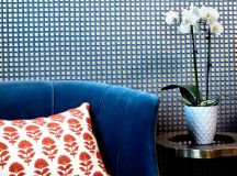 An Eclectic Design by Etch Design Group home inspiration ideas