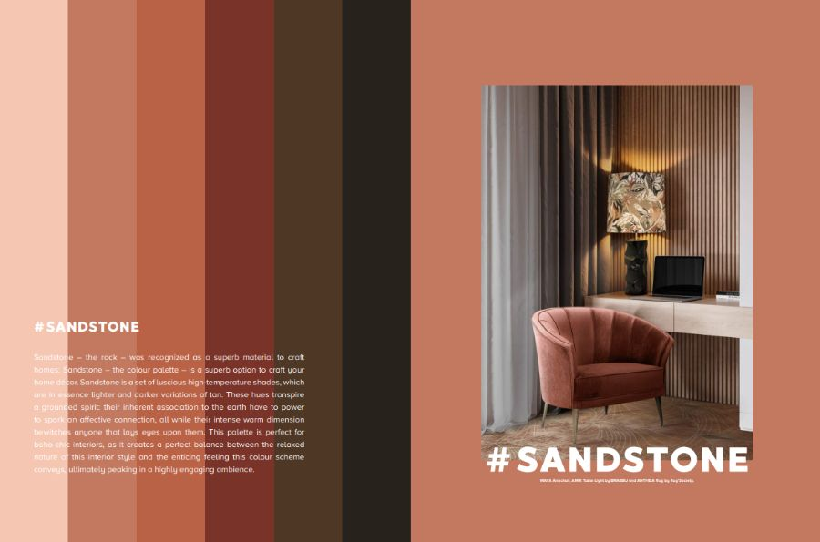 interior design trends 21 22 shape