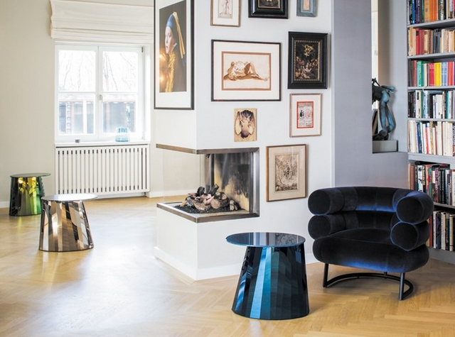 Best Furniture Exhibitors From Germany