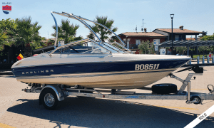 bayliner boot te koop boat for sale