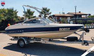 bayliner boot te koop boat for sale