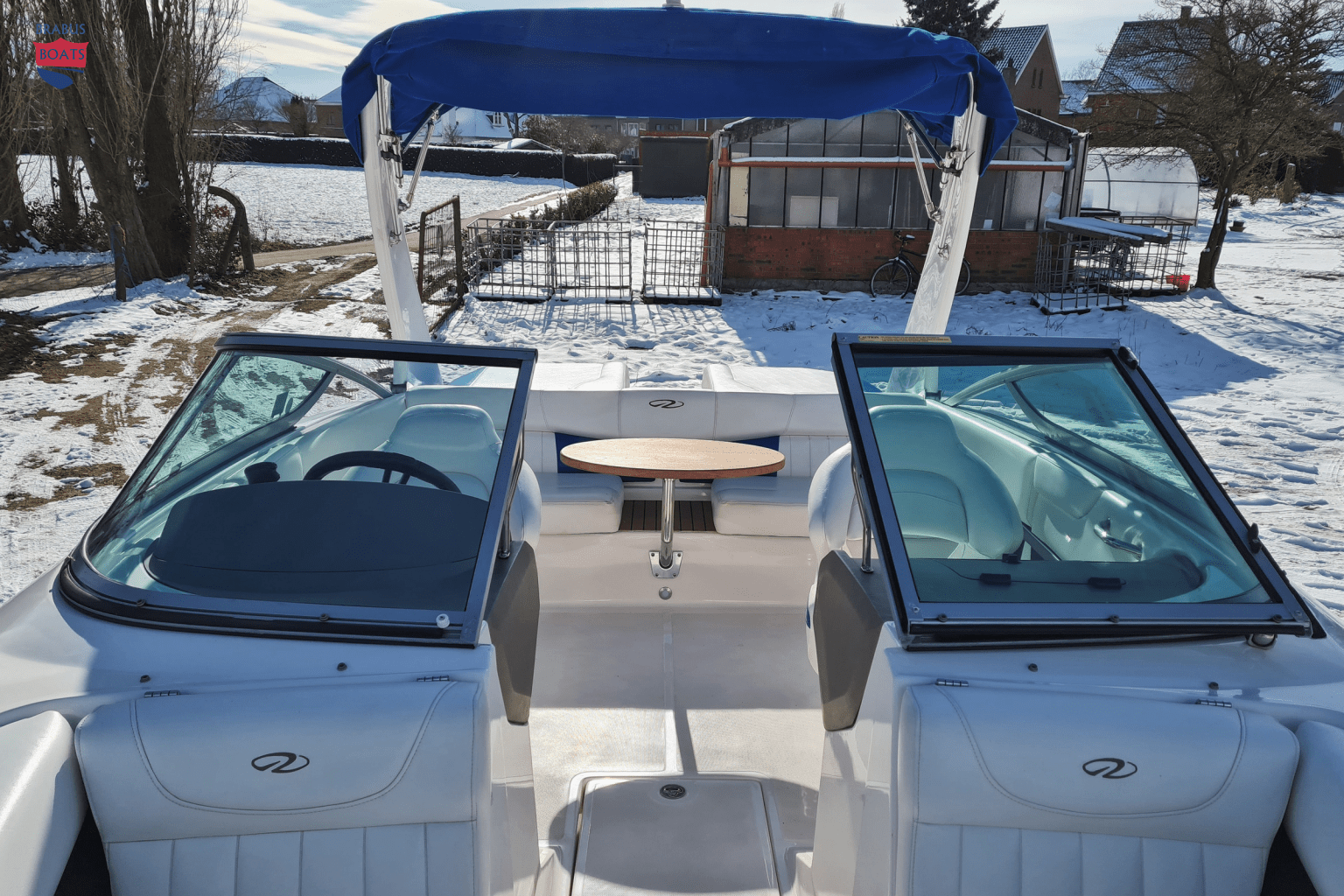regal 2100br for sale brabusboats