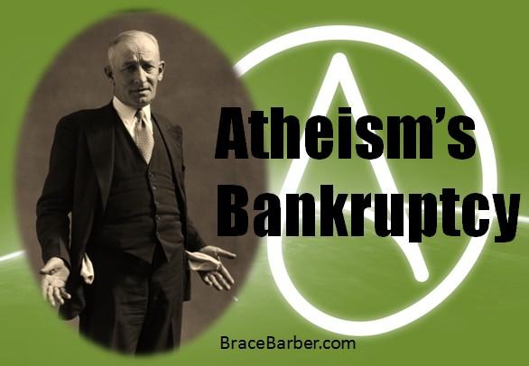 Atheist Beliefs