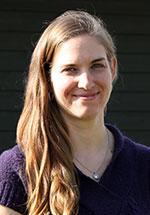 Rebecca van Gelder
