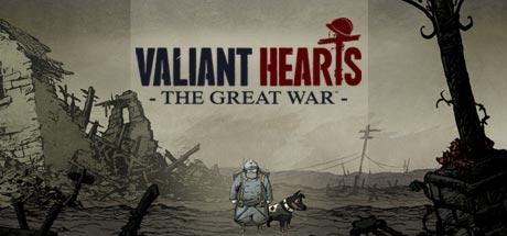 [PS4] Valiant Hearts : 게임은 좋은 역사학 공급원이죠.