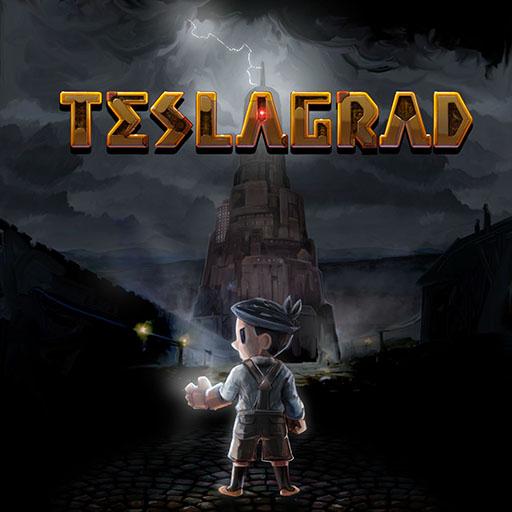 [PS4] Teslagrad: 시작은 좋았다.