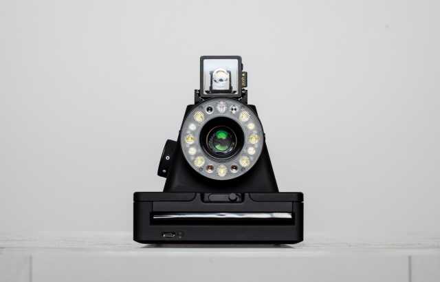 [I-1] Impossible Project I-1