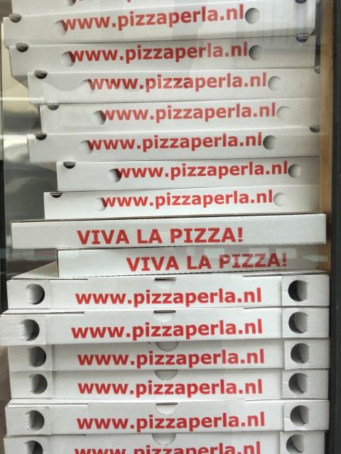 [Trip] 17.05.04 Amsterdam_Day4