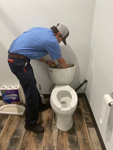 Top 5 Tips For Help With Hard Water In A Toilet Tank Bradbury Brothers