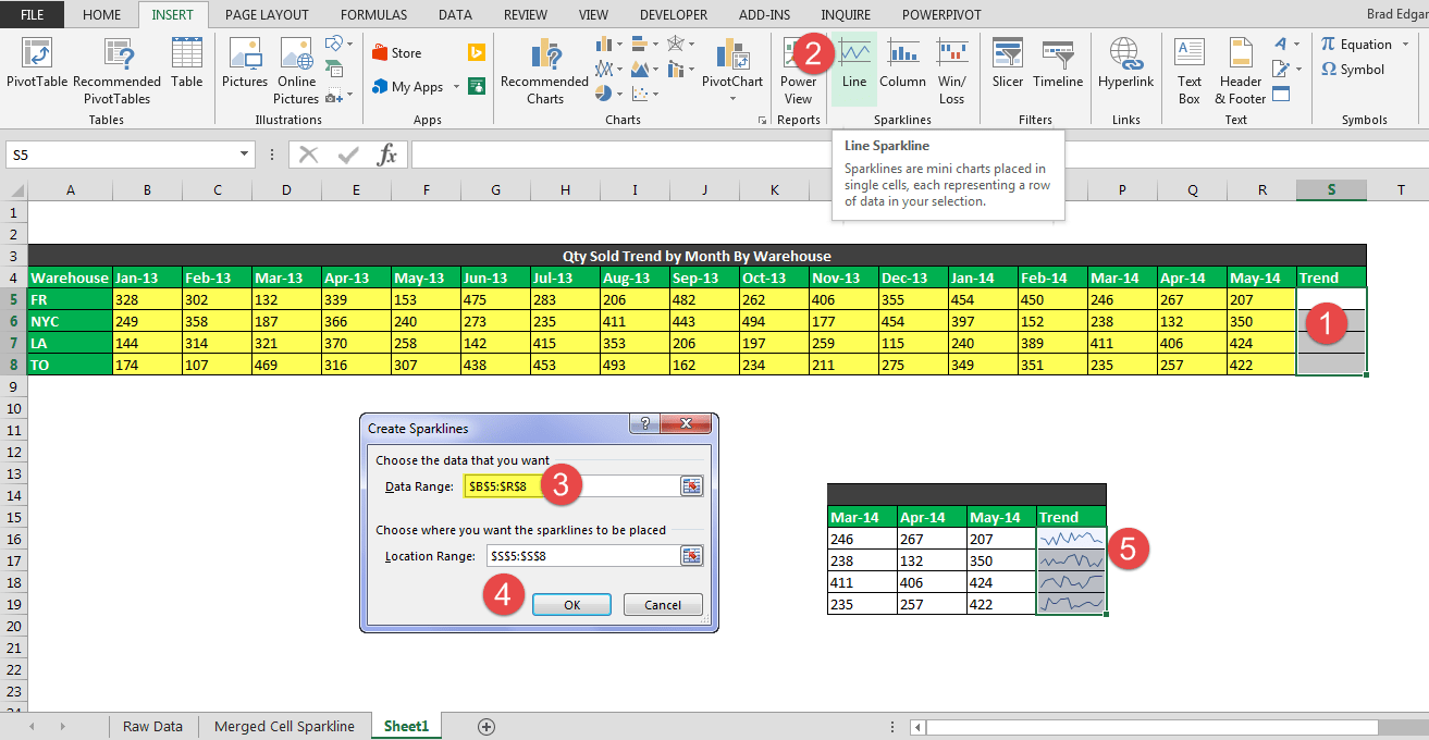 Workbooks how to merge workbooks in excel 2010 : consolidate multiple worksheets into one excel pivot table youtube ...